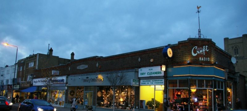 Savills Place-Shaping & Marketing appointed to develop BID in West Wickham