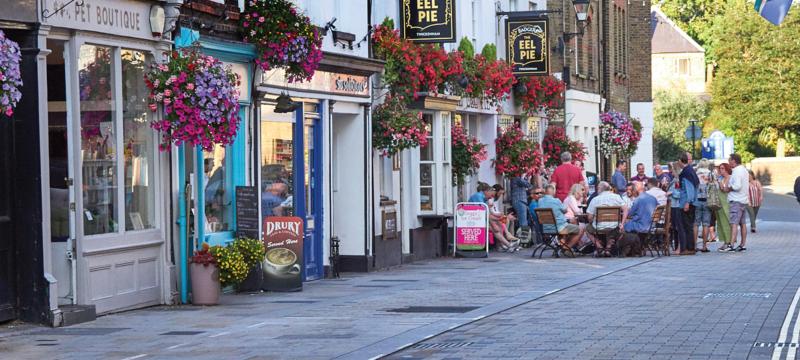 Savills Place secures a further 5 year BID term for Twickenham